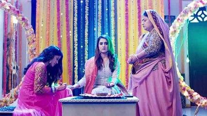 Pinjara Khubsurti Ka Episode 243; Omkar accepts Mayura's request   FilmiBeat