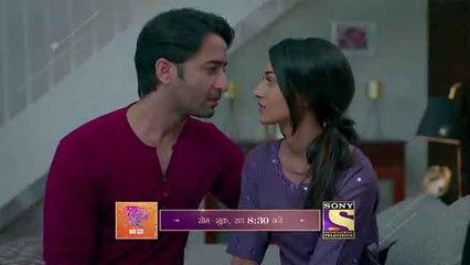 Kuch Rang Pyar Ke Aise Bhi- Nayi Kahani Episode 14; Sony TV   FilmiBeat