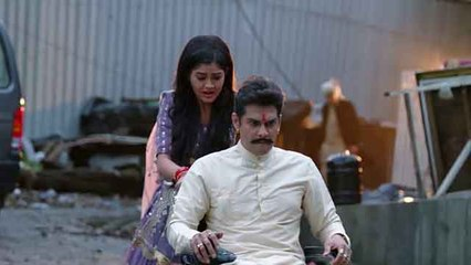 Molkki Episode 183: Purvi & Virendra escape from Chaudhary   FilmiBeat