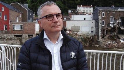 """Inondations : Assuralia veut des procédures pour les sinistrés les plus """"pragmatiques"""" possibles"""