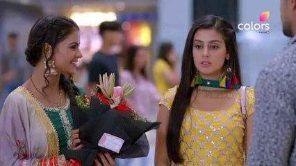 Udaariyaan Episode 117; Jasmin plans her new trap for Fateh   FilmiBeat