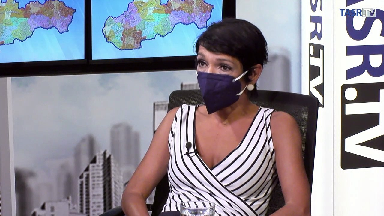 BIHARIOVÁ: Chceme sa zastať zaočkovaných ľudí, chránia nás všetkých