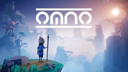 Omno   Launch Trailer