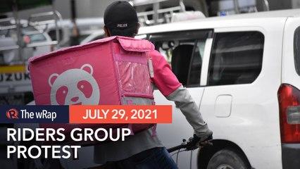 Riders' group slams 'useless' DOLE advisory on delivery work