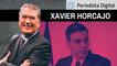"""Xavier Horcajo: """"Este majadero de Sánchez tendrá que convocar elecciones en el primer trimestre de 2022"""""""