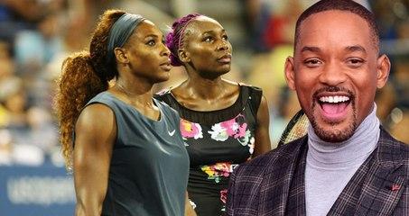 King Richard Trailer 11/19/2021Venus and Serena Williams Biography