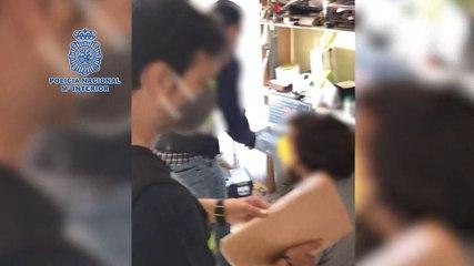 Dos detenidos en Marbella y Cartagena por acosar a menores a través de las redes sociales
