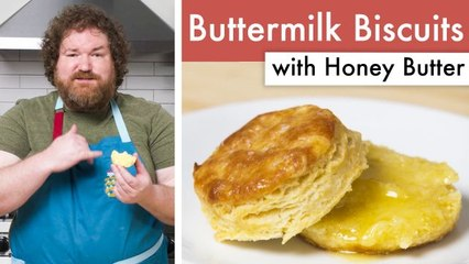 Perfect Buttermilk Biscuits, Baked & Explained