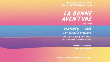 Sorties : le retour de la Bonne Aventure ! - 29 Juillet 2021