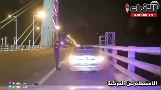 مشكلات نفسية وعائلية وراء إقدام سيدة على الانتحار من أعلى جسر جابر