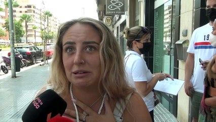 Rocío Flores se pronuncia sobre la entrevista más esperada de Olga Moreno