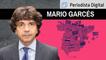 """Mario Garcés: """"El estado autonómico se ha convertido en un estado de subasta permanente"""""""