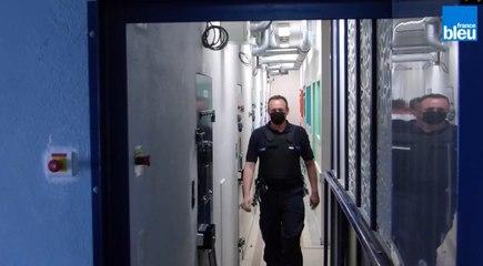 À la prison de Rennes, le chantier du premier quartier de prise en charge de la radicalisation (QPR) dédié aux femmes en Europe