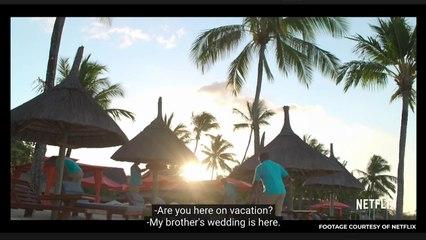Jay Pharoah And Sinqua Walls Talk Bro Code And Getting Beach Body Ready!