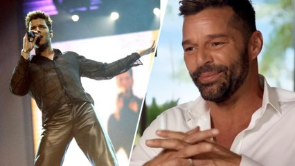 From Ricky Martin to Fat Joe: How Behind The Music Impacted Pop Culture
