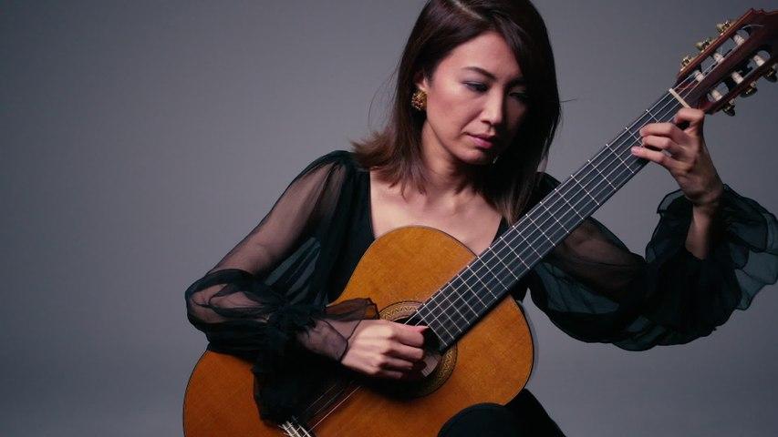 Kaori Muraji - Hisaishi: Merry Go Round of Life (Arr. Koseki)