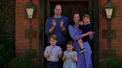 Kate Middleton et William : comment éduquent ils George, Charlotte et Louis
