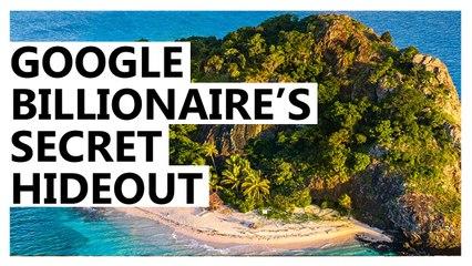 斐濟成為富人防疫天堂 Google共同創辦人也參與其中