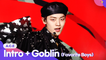A.C.E (에이스) - Goblin (Favorite Boys) (도깨비) | 2021 Together Again, K-POP Concert (2021 다시함께 K-POP 콘서트)