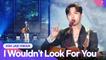 KIM JAE HWAN (김재환) - I Wouldn't Look For You (찾지 않을게)   2021 Together Again, K-POP Concert (2021 다시함께 K-POP 콘서트)