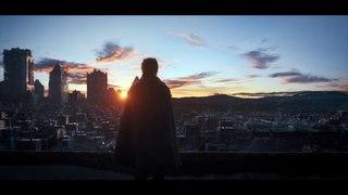 See - Trailer Season 2 AppleTV+ Espagnol Spanish (2021)