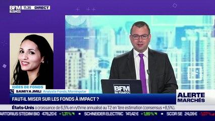Idée de fonds: Faut-il miser les fonds à impact ? - 30/07