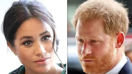 Baptême de Lilibet Diana : le prince Harry mis en garde