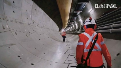 La vuelta al mundo en metro de ACS