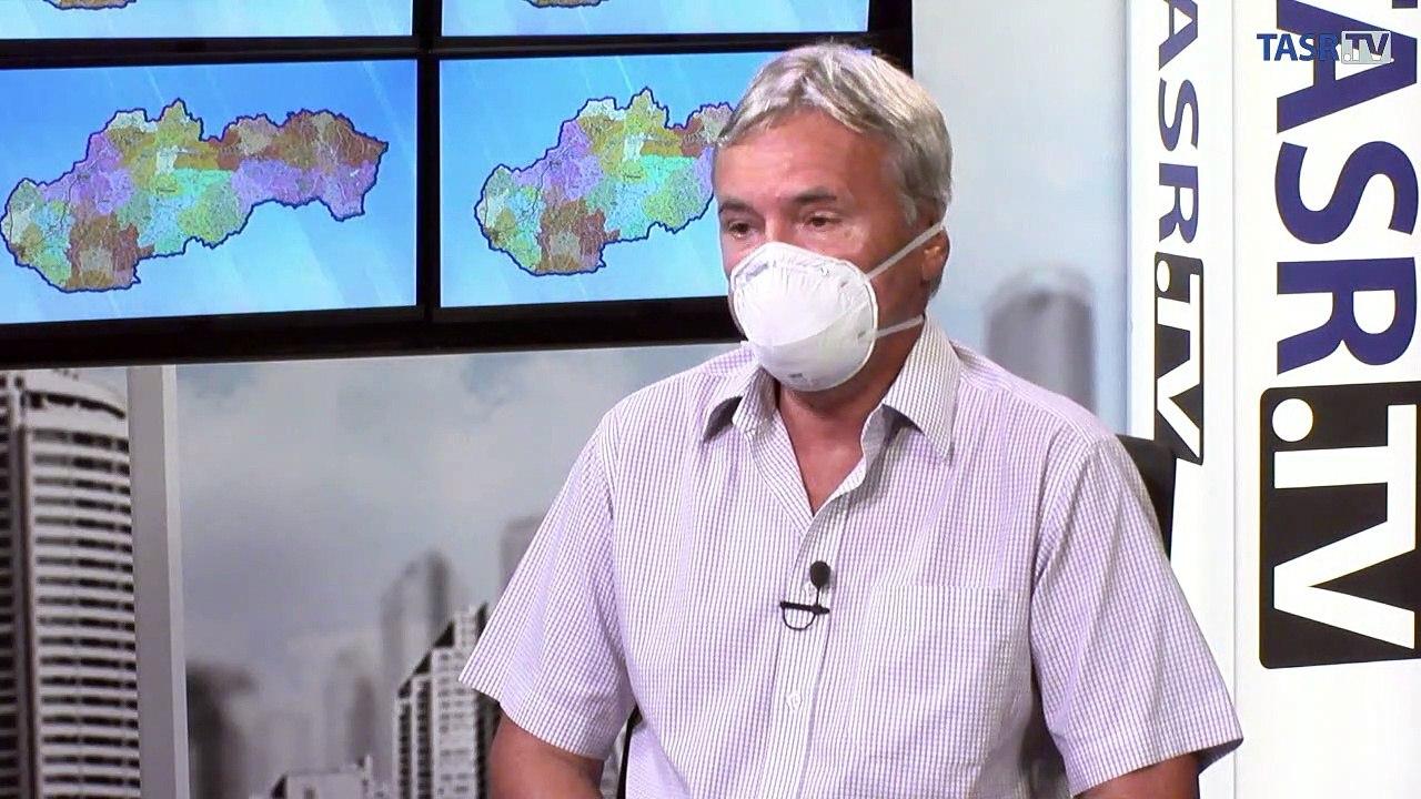 HRABKO: Na dosiahnutie konsenzu o očkovaní tu chýba politická osobnosť