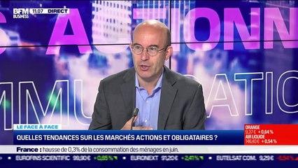 Stéphane Déo VS Régis Bégué: Comment se portent les marchés financiers en cette fin juillet ? - 30/07