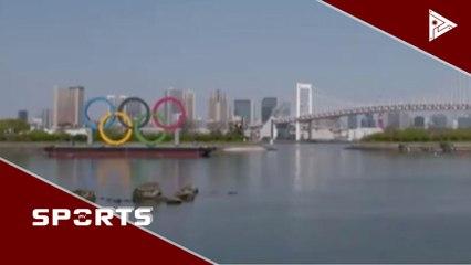 Tokyo organising committee: Olympics COVID-19 cases, hindi kumalat sa Tokyo
