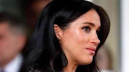 Victoire pour Meghan Markle : Elizabeth II aurait elle admis une erreur