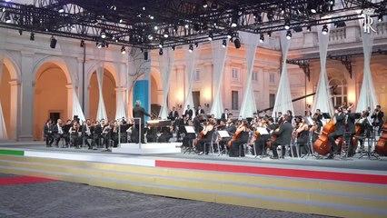 """Draghi a G20: """"Cultura cruciale per la ripartenza. L'Italia intera patrimonio Unesco"""""""