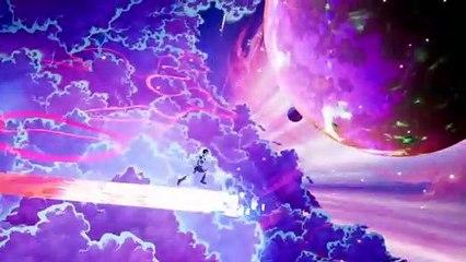 The Artful Escape - Trailer data d'uscita