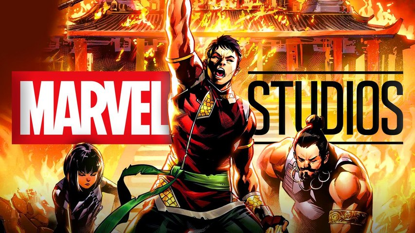 The Making of Marvel's Shang-Chi and the Legend  the Ten Rings