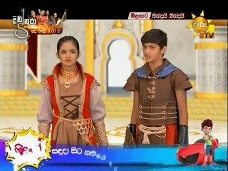 Soorayangeth Sooraya (1258) - 30-07-2021 Last Episode