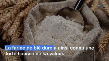 Pâtes, sucre, jambon… Tous les produits que vous allez bientôt payer plus cher