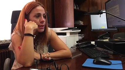 La magistrada Cira sobre las amenazas machista