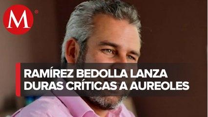 _Lo que le duele a Silvano Aureoles es perder el poder en Michoacán__ Alfredo Ramírez Bedolla