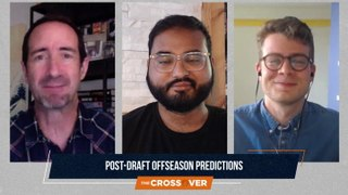The Crossover: Post-Draft Offseason Predictions