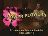 Power Flowers Pub ESRA Bretagne Rennes