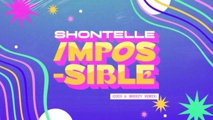 Shontelle - Impossible