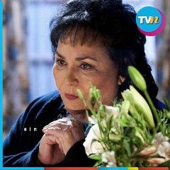 Carmen salinas  revela que se cortó las venas por su hija