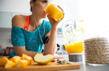 These 5 Superfoods Can Boost Athletic Performance
