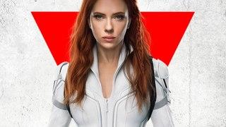 Scarlett Johansson demanda a Disney por el lanzamiento de 'Black Widow'