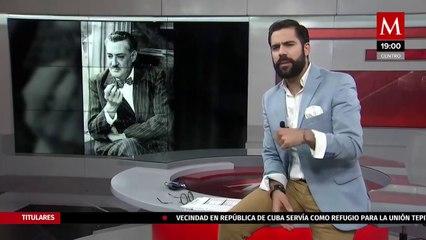 Milenio Noticias con Sergio Gómez Villarreal, 30 de julio de 2021