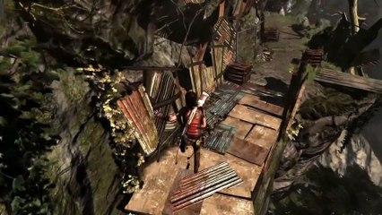 #014 | Let´s Play Tomb Raider: Definitive Edition | German | Deutsch