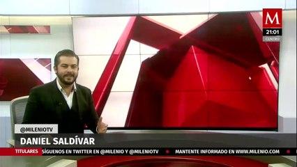 Milenio Noticias, con Verónica Sánchez, 31 de julio de 2021