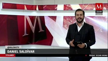 Milenio Noticias, con Erik Rocha, 31 de julio de 2021
