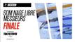 Natation 50m Nage Libre Messieurs | Finale Highlights | Jeux Olympiques - Tokyo 2020